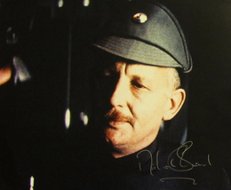 MICHAEL SHEARD AUTOGRAPHED STAR WARS 8X10 PHOTO w/COA ADMIRAL OZZEL EPIS... - $75.00
