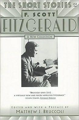 Fitzgerald short stories