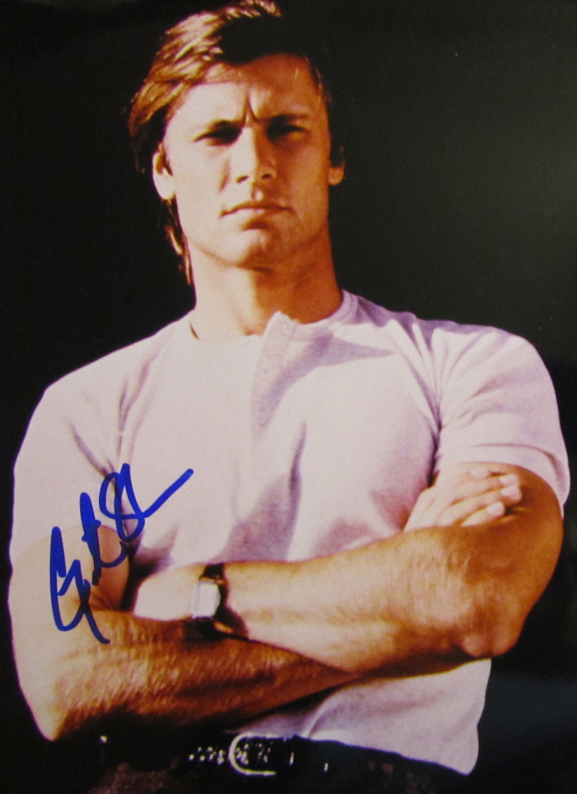 GRANT SHOW SIGNED AUTOGRAPHED PHOTO W/COA MELROSE PLACE GREY'S ANATOMY - $14.00