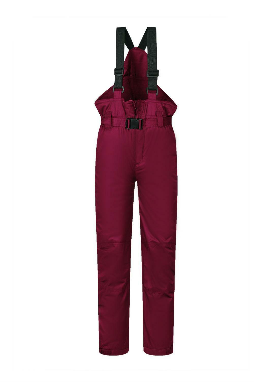 Ski Jacket Pants Coat Winter Waterproof Suits Snowboard Clothing Snowwears Suits image 5