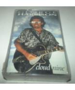 George Harrison Cloud Nine Sealed Cassette Tape - $7.29