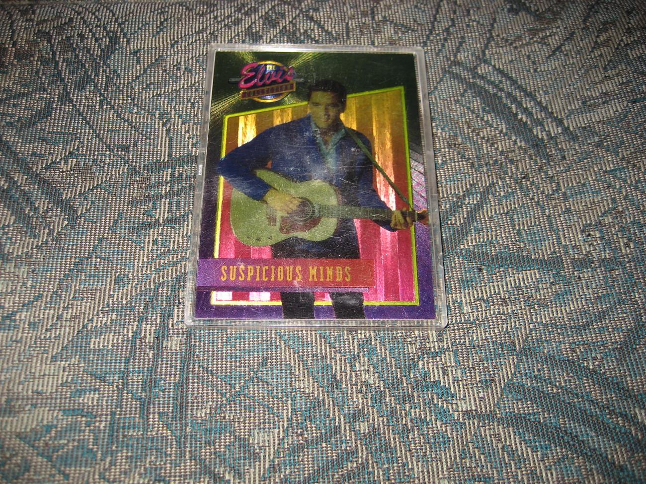 Elvis cards 013