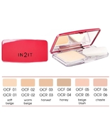 IN2IT cosmetic Oil Control& Oil Free 2-way Foundation(Select color shade... - $19.97+
