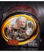 2003 Lord Of The Rings Flight Of Plainsmen 500 ... - $23.99