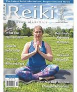 Reiki News Magazine Fall 2019 [Single Issue Magazine] Various - $5.88
