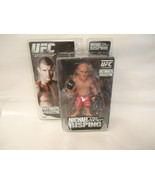 """UFC ULTIMATE COLLECTOR MICHAEL """"THE COUNT"""" FIGURINE - $14.95"""