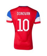 Nike USA 2014 World Cup DONOVAN Away Soccer Jersey - $64.99