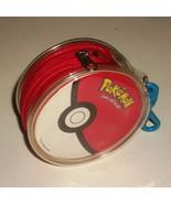 Pokemon Rummy Card Game with Zippered Case Gotta Catch 'em All! 1999 Nin... - $5.93