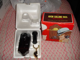AVON Calling 1905 - 7 Oz. Spicy After Shave - *NEW* w/ Box (Telephone De... - $14.84