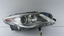 09-12 VW Volkswagen CC Xenon HID AFS Headlight Head Lights Matching Set L&R  image 5