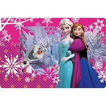 Frozen Placemat A Set Of 4 Placemats - $20.95