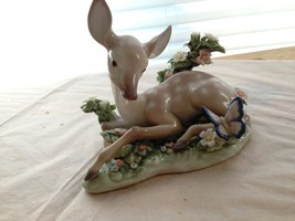 Lladro A Quiet Moment # 5673  Mint - Retired - One of a set of 3 ~ $650 - $399.00