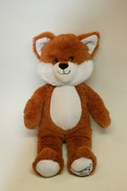 """Build-A-Bear Workshop BAB """"2020 Way of Lights"""" Fox - 17 inches - Brown/White - $26.72"""