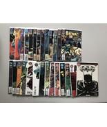 Run Lot of 27 Detective Comics (1937 1st Series) from #674-700 NM Near Mint - $79.20