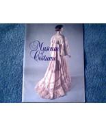 Museum of Costume by Penelope Byrde - $9.95
