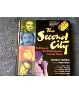 The Second City: Backstage at the World's Great... - $8.99