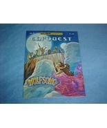 Elfquest #4, 1st printing Magazine Size, Black ... - $8.95