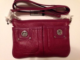 Marc By Marc Jacobs 'Turnlock   Percy' Crossbody Nwt!!! - $113.85