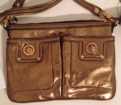 Marc By Marc Jacobs 'Turnlock   Percy' Crossbody Nwt!!! - $151.20