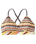 MISSONI FOR TARGET BRA TOP - SIZE S- NWT!!! - $34.65
