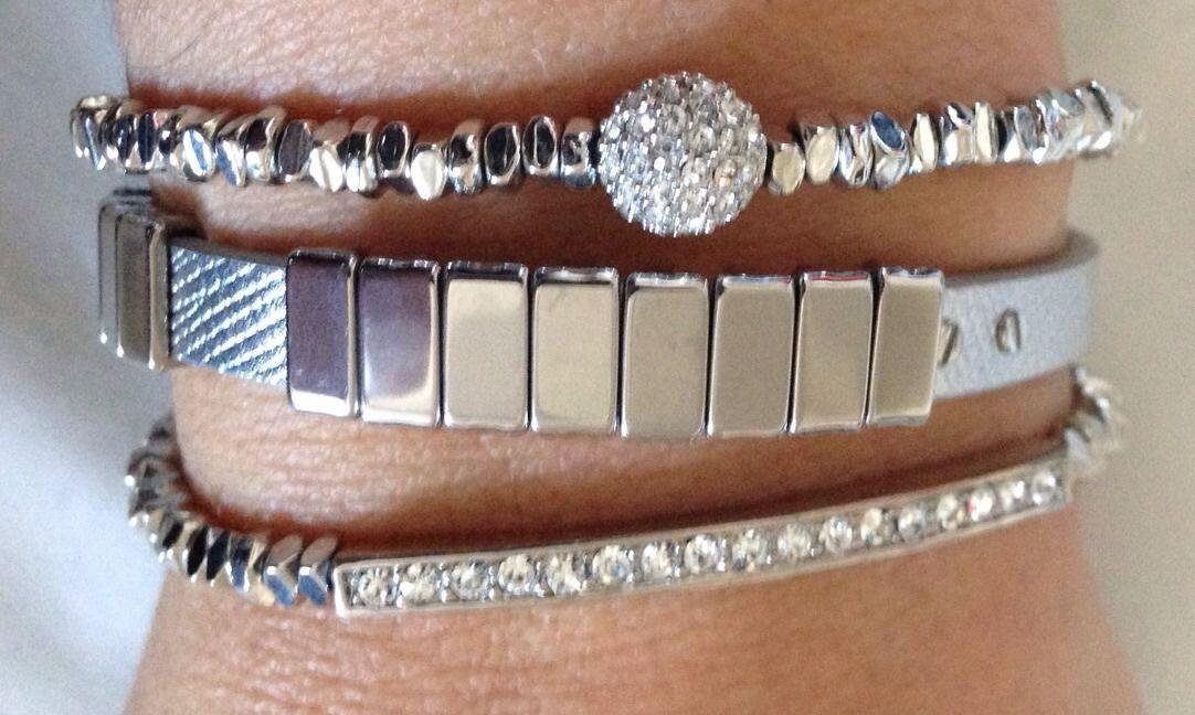 SET OF 3 Michael Kors Bracelets  - NWT 100% authentic