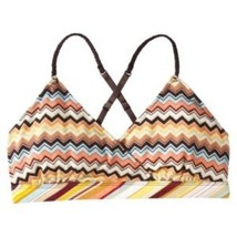 Missoni For Target Bra Top   Size Xs  Nwt!!! - $34.65