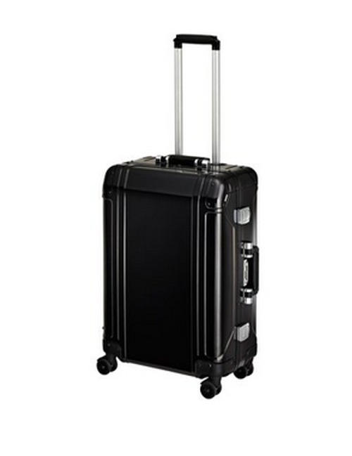 Carry-on Travel Case Plane Business Train Bus Car Vacation Trip 4-Wheel Spinner