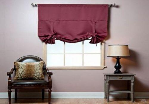 New Room Darkening Shades Blackout Window Curtains Insulated Window Treatments