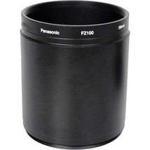 Lens / Filter Adapter Tube for Panasonic DMC-FZ45EBK DMC-FZ47 DMC-FZ47K ... - $14.35