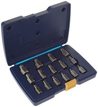 IRWIN 53228 15 piece Multi Spline Extractor Set - $40.54