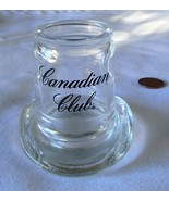 Collectible Canadian Club 10 Gallon Western Hat... - $9.99