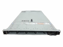 Dell Poweredge R640 10 BayServer | PERC H730P | IDRAC 9 Enterprise | RPS - $1,399.00