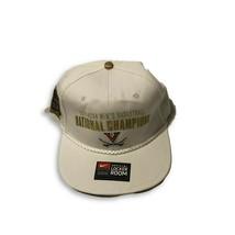 NWT New Virginia Cavaliers Nike 2019 Basketball Champions Flatbill Snapb... - $17.77