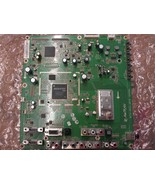3637-0562-0150 Main Board from Vizio	E370VL LAUKHJAL LCD TV - $67.95