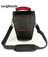 DSLR Camera Bag Case Lens Pouch Canon 1300D 6D 750D 200D 60D 1100D 77D 7... - $19.85