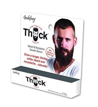 Godefroy Thick Beard and Mustache Growth Serum, 15 ml image 5