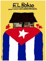 679.Poster,The Hut.Shack.BOHIO.Cuba Landscape.Decor.interior Home Design - $10.45+
