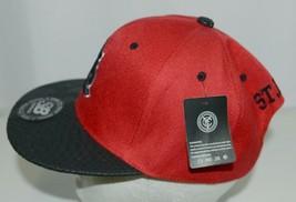 YEC Premium Quality Original Headwear St Louis Cardinals Snapback Free Size Cap image 2