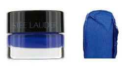 Estee Lauder Pure Color Stay On Shadow Paint - Bold Cobalt New in Box - $7.55