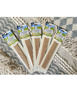 Yankee Candle CLEAN COTTON Pre-Fragranced Reed Refill Diffuser 25 Total ... - $39.59