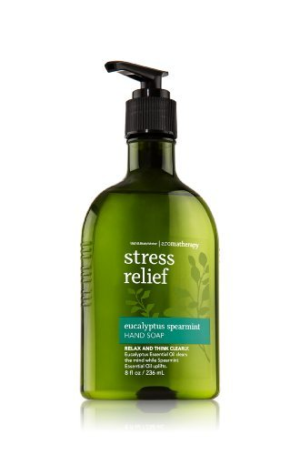 Bath & Body Works Aromatherapy Original Eucalyptus Spearmint Stress Relief Hand