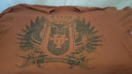 Texas Longhorns, Champs Men's X-Large 100% Cotton Short-Sleeve T-Shirt - $5.99