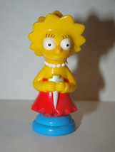 Lisa Simpson - Ultimate Trivia - Replacement Game Piece - $6.50