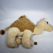 "Wild Republic Dromedary Camel Plush  Stuffed Animal 12"" Soft and Cuddly - $12.95"