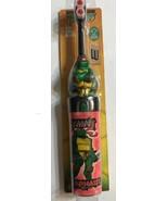 Teenage Mutant Ninja Turtles 2004 Zooth Power Bruth Raphael Mirage Studi... - $46.74
