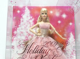 2009 Mattel Holiday Barbie 50th Anniversary N6556 New NRFB - $34.65