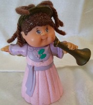 "1994 Mcdonald's Cabbage Patch Kids Angel Doll PVC Figure 3.5"" - $10.99"