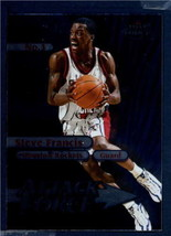 1999 Fleer Force Attack Force Forcefield  #A6 Steve Francis            ID:116495 - $1.97