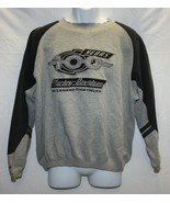 HARLEY-DAVIDSON 100th Anniversary Made In USA Sweatshirt - $29.69