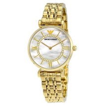 Emporio Armani Women's Watch AR1907 - $198.15 CAD